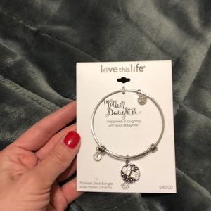 Jewelry - Mother daughter bracelet